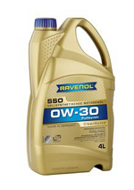 RAVENOL Super Synthetic SSO 0W-30