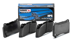 HAWK High Performance Street