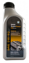 BMW Super Power 5W-40