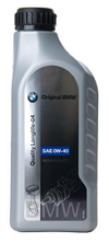 BMW Quality Longlife-04 5W-30