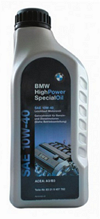 BMW High Power Special Oil 10W-40