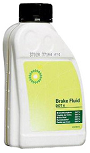 BP Brake Fluid DOT 4