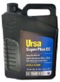 Chevron Ursa® Super Plus EC SAE 15W-40