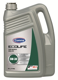 Comma ECOLIFE 5w-30
