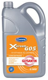 Comma Xstream G05 Coolant