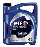 ELF EVOLUTION 900 5W50