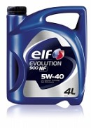 ELF EVOLUTION 900 NF 5W40