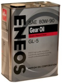 ENEOS Gear Oil 85W140 GL-5