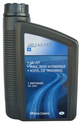 GM OIL-A/T Auto (ZF 4HP14)