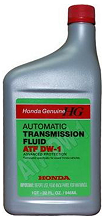 Honda ATF DW-1 NEW