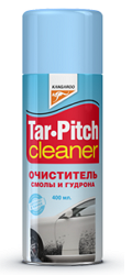 Tar-Pitch Cleaner