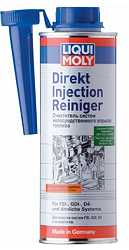 Direkt Injection Reiniger
