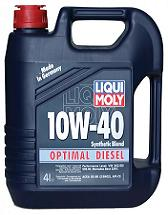 LM Optimal Diesel 10W40