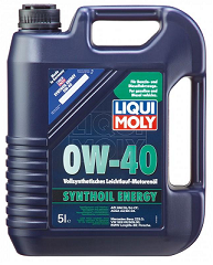 LM Synthoil Energy 0W40