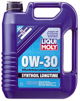 LM Synthoil Longtime 0W30