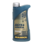 MANNOL AG13+ Advanced Antifreeze