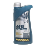 MANNOL Hightec Antifreeze AG13