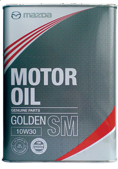 mazda original oil ultra 5w30 характеристики для мпв