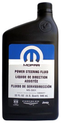 Mopar Power Steering Fluid