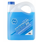 NGN ANTIFREEZE BS
