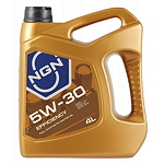 NGN EFFICIENCY 5W-30