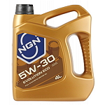 NGN EVOLUTION ECO 5W-30