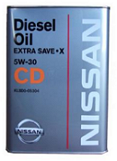 Nissan Diesel Extra SAVE-X CD 5W30
