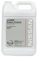 Nissan Long Life Coolant SP248