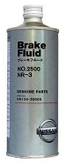 Nissan BRAKE FLUID DOT-3