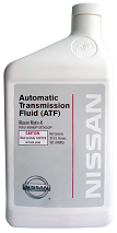 Nissan MATIC FLuid K