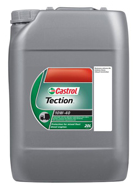 CASTROL Tection 10W-40