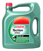 CASTROL Tection Global 15W-40
