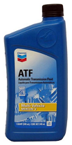 Chevron ATF Multi-Vehicle