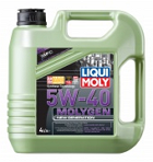 Molygen New Generation 5W-40