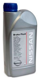 NISSAN Brake Fluid DOT-4