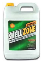SHELL Antifreeze Concentrate