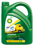 BP Vanellus Multi A 10W-40