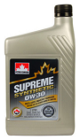 PETRO-CANADA SUPREME SYNTHETIC 0W30