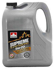 PETRO-CANADA SUPREME SYNTHETIC 5W20