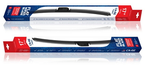 CA-RE Flat Wiper Blade