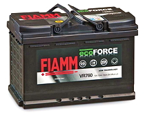 FIAMM ecoFORCE