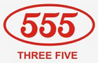 555 Three Five SANKEI INDUSTRY