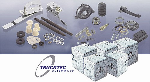 Запчасти TRUCKTEC AUTOMOTIVE