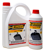 RHEINOL Antifreeze GW-12 Concentrate