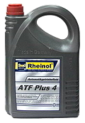 RHEINOL ATF Plus 4