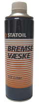 STATOIL BRAKE FLUID DOT 5.1