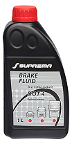 Suprema Brake Fluid DOT4