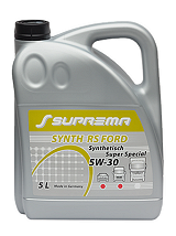 SUPREMA Synth RS Ford 5W-30