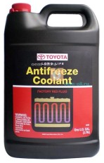 Toyota LongLife Antifreeze Coolant