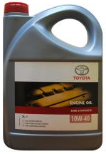 Toyota Engine Oil SAE10W40